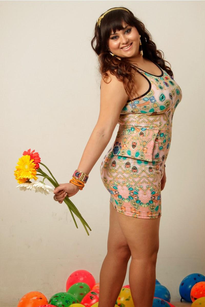 Namitha Kapoor Sexy Photo