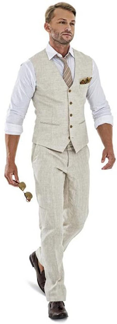 Perfect Wedding Suits for Groom