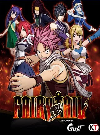 Baixar FAIRY TAIL Digital Deluxe Edition Torrent (PC)