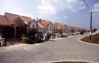 3 Pola Pemukiman Penduduk di Indonesia