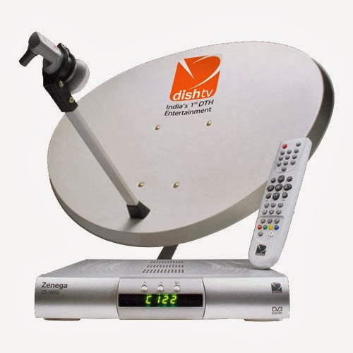 Dish Tv all Channel list with all channel number Download List 2014