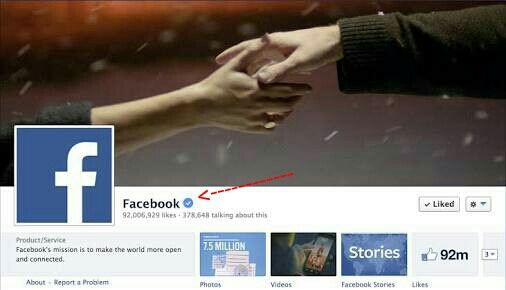 How To Submit Facebook Page Verification Request