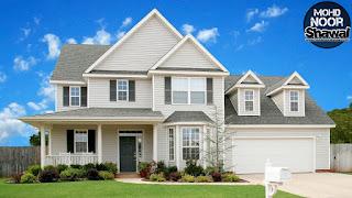 7 Tips Menjadikan Rumah Tempat Tinggal Sihat