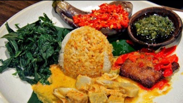 Sempat Takut Akan Harga Nasi Padang di Papua Mahal, Kontingen Sumbar: Rupanya Tak Mahal