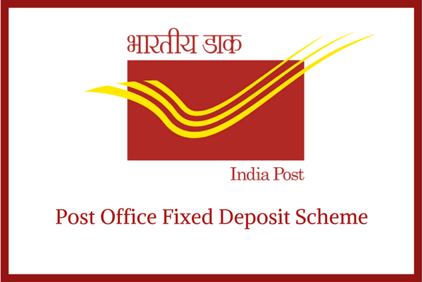 Post Office Fixed Deposit Account: Interest Rates 2020