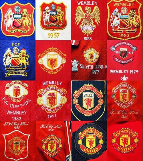 Manchester United F C Red Devils