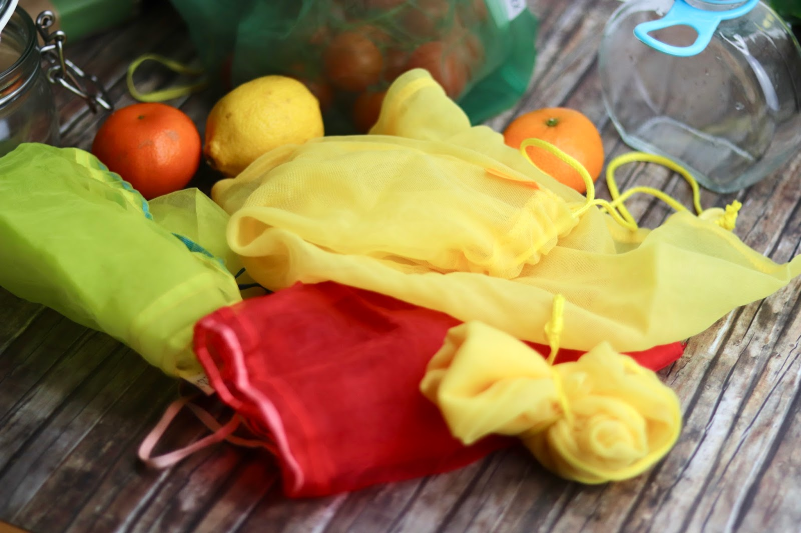 alternatíva za plastový sáčok