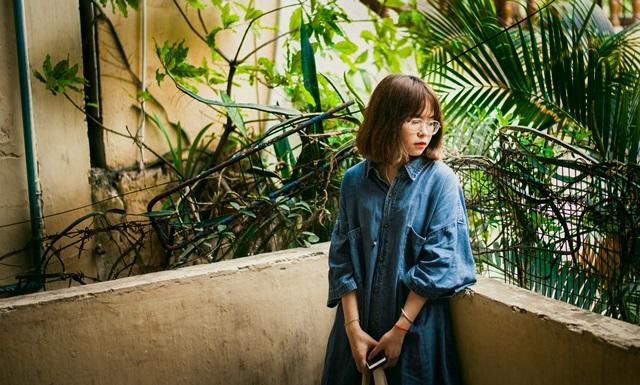Hot face Nguyễn Đình Kiên 7