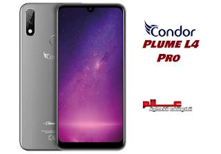 مواصفات و مميزات كوندور Condor Plume L4 Pro مواصفات كوندور بلوم ال4 برو Condor Plume L4 Pro SP653  مواصفات و سعر موبايل/هاتف/جوال/تليفون كوندور Condor Plume L4 Pro الامكانيات/الشاشه/الكاميرات/البطاريه/المميزات كوندور Condor Plume L4 Pro  موقـع عــــالم الهــواتف الذكيـــة