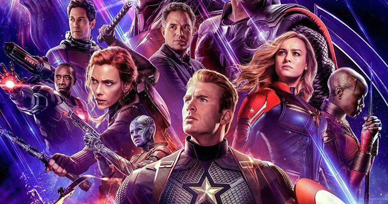 Avengers EndGame Ecco La Mia Recensione