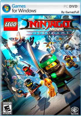 The LEGO NINJAGO Movie Video Game Full Español | MEGA