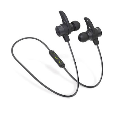 Brainwavz BLU-200 Bluetooth Earphones Review