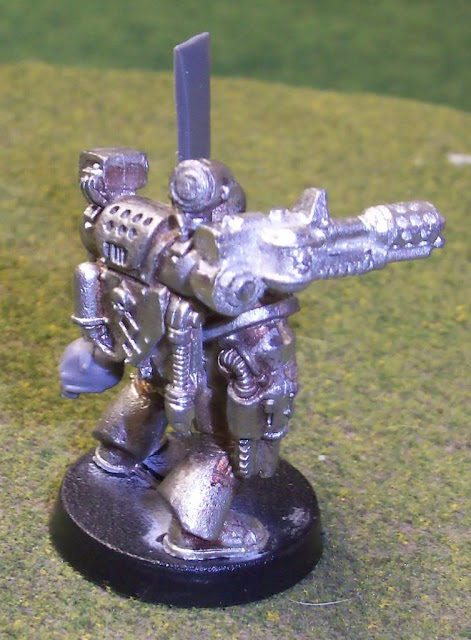 Chaos Space Marine Apothecary Conversion photo ChaosMarineApothecary02.jpg