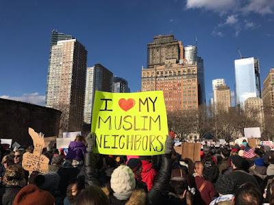 UN alarmed US curbing free speech, protests