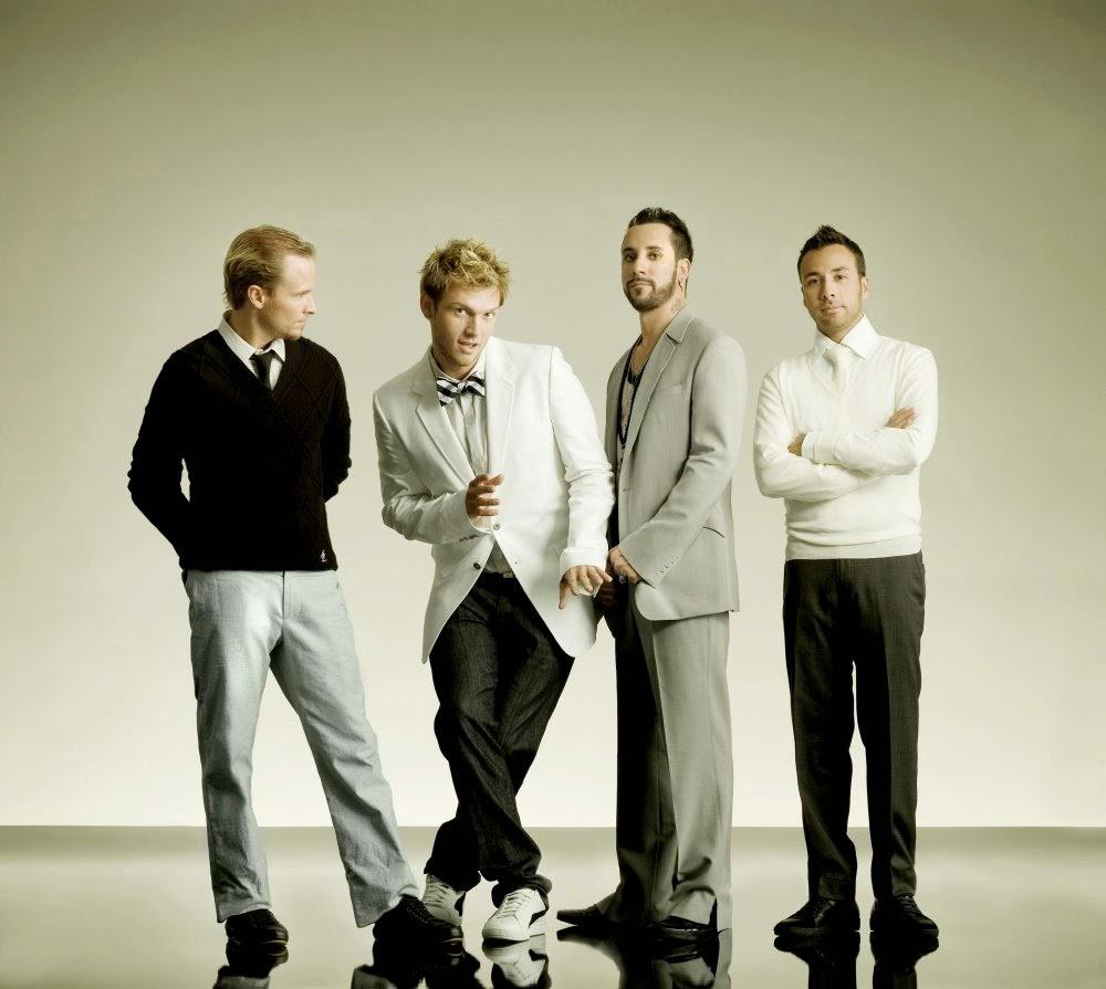 I Want It That Way Lyrics - Backstreet Boys - Lyrics Plus