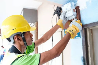 Recruitment ITI and Diploma Candidates On Technician Position for Smart Meter Project - Bihar Sharif town location.