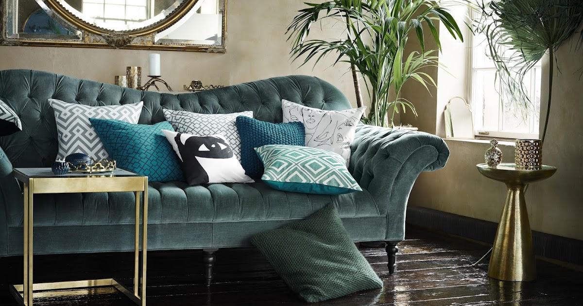 h m home cores de inverno decora o e ideias. Black Bedroom Furniture Sets. Home Design Ideas
