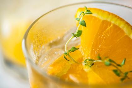 Manfaat Jeruk Lemon Cepat Menghilangkan Jerawat