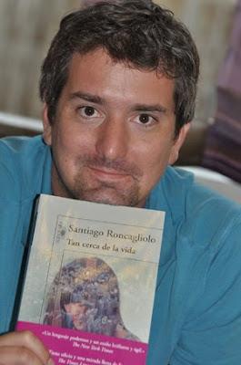 Libros de Santiago Roncagliolo