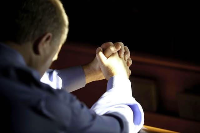 Resultado de imagem para oração mental