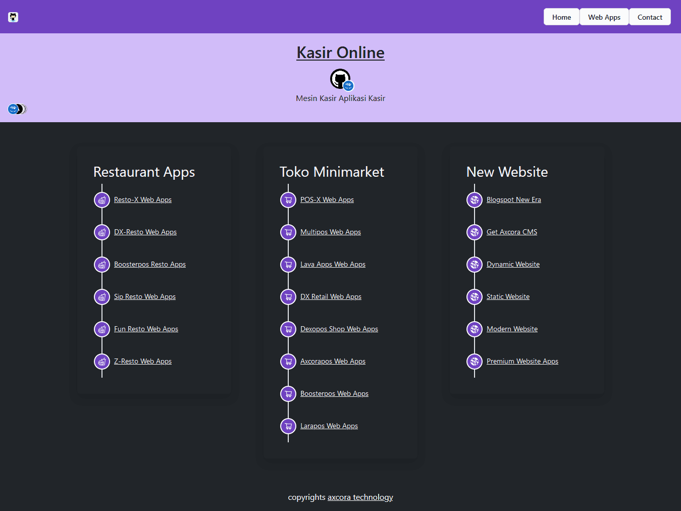 react typesciprt routing router website template free download source code