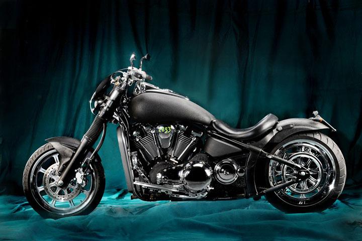 süper motorsiklet resimleri