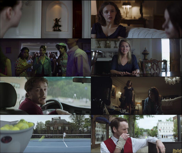 Thoroughbreds 2017 Dual Audio ORG 1080p BluRay