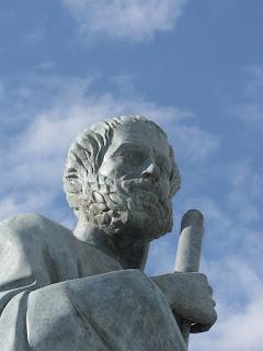 Η έννοια της αρετής στον Αριστοτέλη