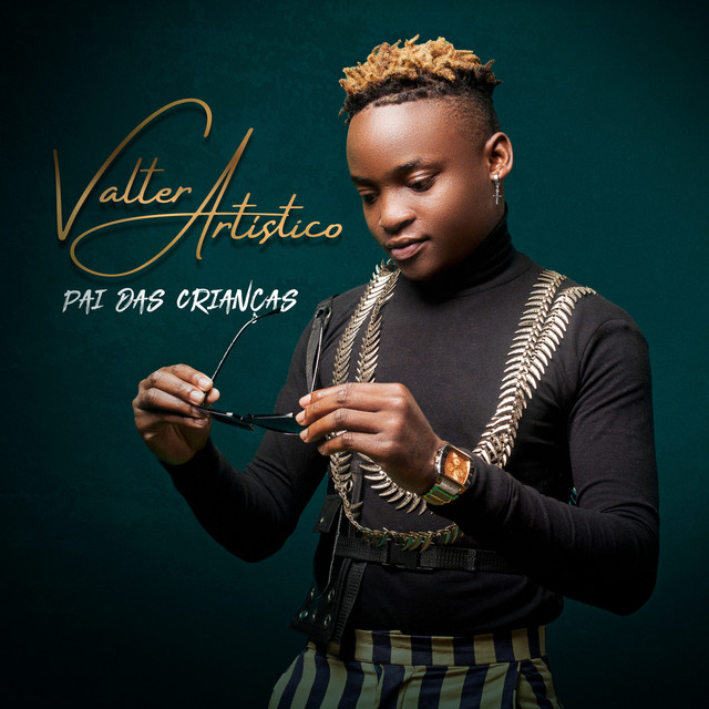 Valter Artístico - Vou Ficar Happy (feat. Shelsy Shantel) ( 2021 ) [DOWNLOAD]