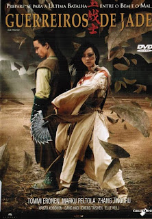 Guerreiros de Jade – Dublado (2006)
