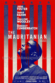 El Mauritano (2021) [Latino-Ingles] [1080P] [Hazroah]