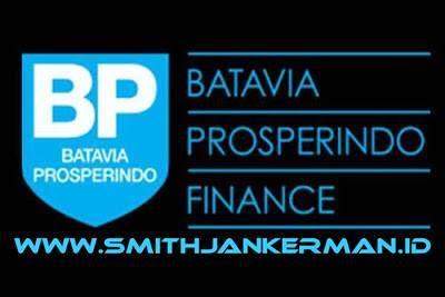 Lowongan Kerja PT. Batavia Prosperindo Finance Pekanbaru Februari 2018