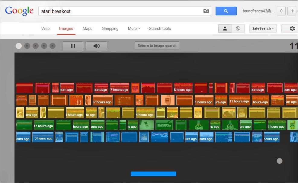 Showmypiks Juegos Ocultos En Google Y Youtube Jeux Caches Sur