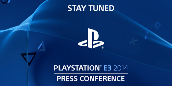 Sony PlayStation event at E3 2014
