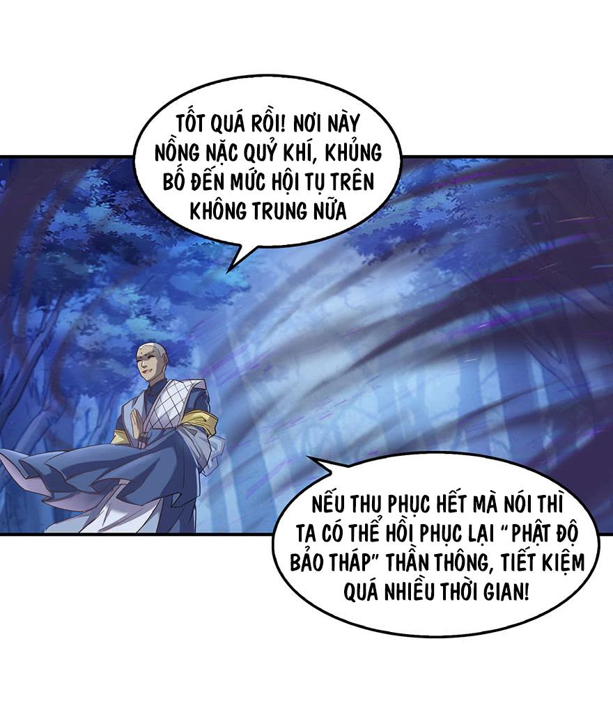 Tu Chân Nói Chuyện Phiếm Quần Chapter 111 video - truyenmh.com