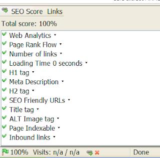 Cara mengetahui hasil optimasi SEO pada blog