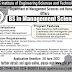GIK Admission 2019 BS In Management Sciences || GIK BS Admissions 2019