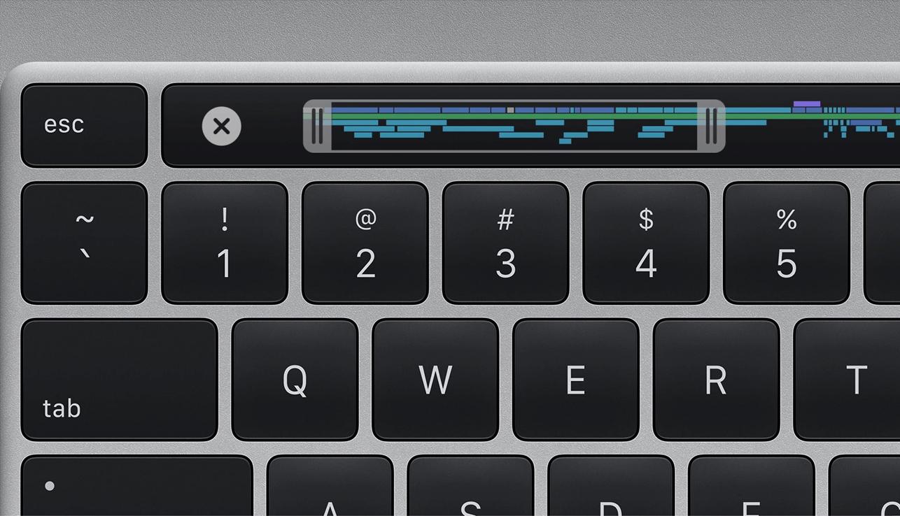 16 吋 MacBook Pro