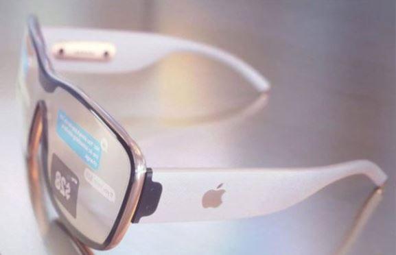 تسريبات جديد عن موغد اصدار نظارات Apple الذكية
