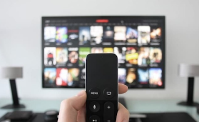 Televisi Berlangganan