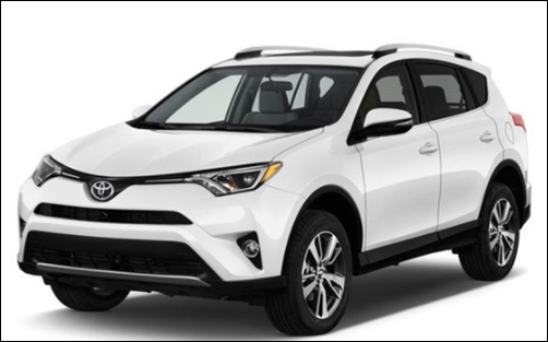2017 Toyota RAV4 Price Specs and Review