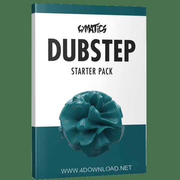 Cymatics - Dubstep Starter Pack