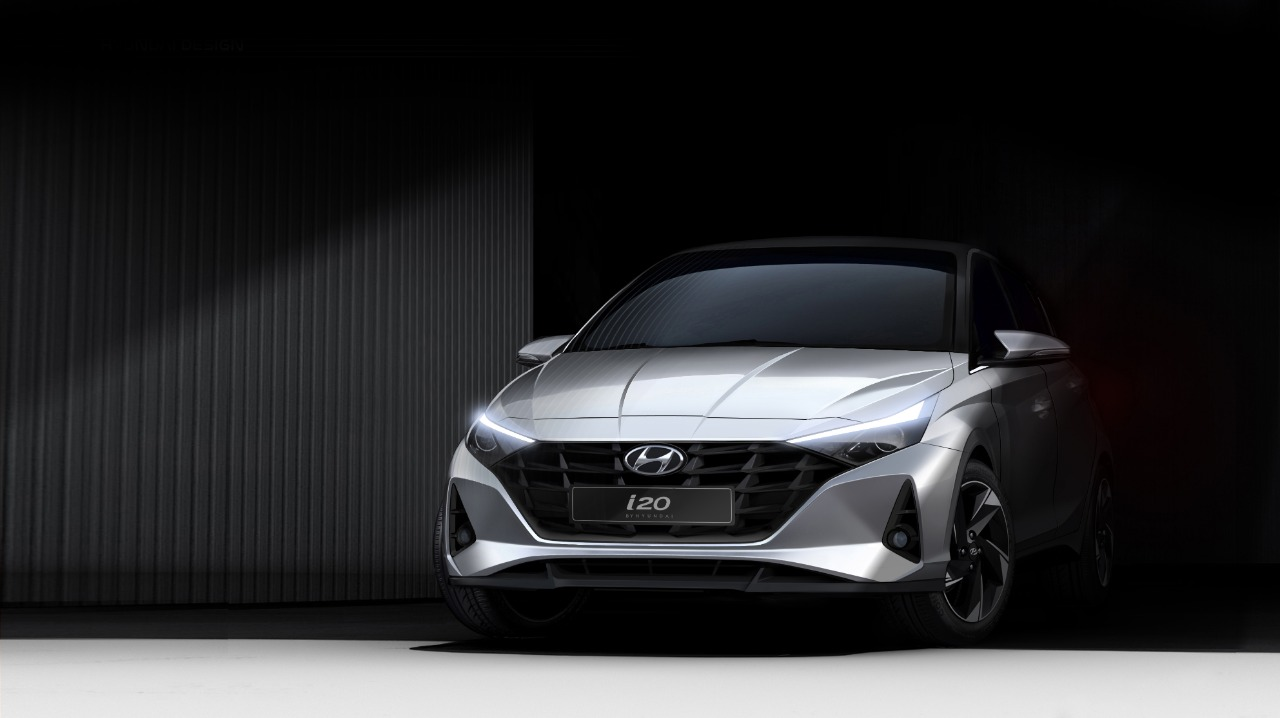 Hyundai All New i20 2021 India - MotorZest 2