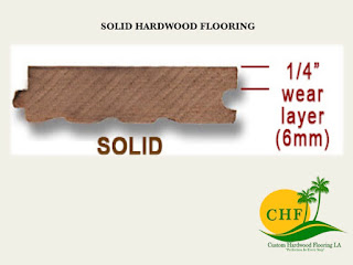 los angeles hardwood floors