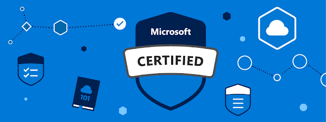Microsoft 365 Certified