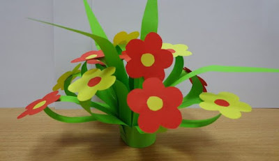 mother's day art and craft ideas