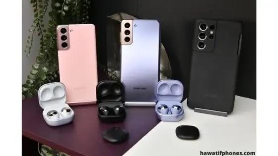 Samsung Galaxy S21 Accessories سامسونج جالاكسي