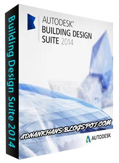 Autodesk building design suite premium 2014
