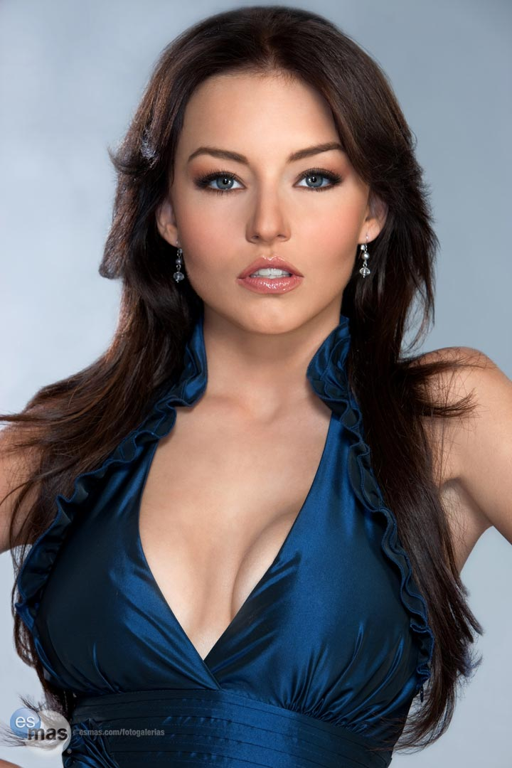 Angelique Boyer: Teresa promoshoots
