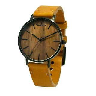 Best Wooden Watch Brands